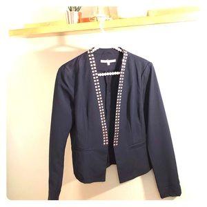 🌵Navy blue blazer